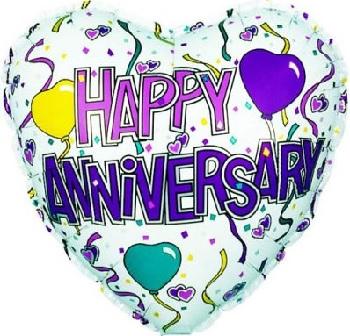 17 Hy Anniversary