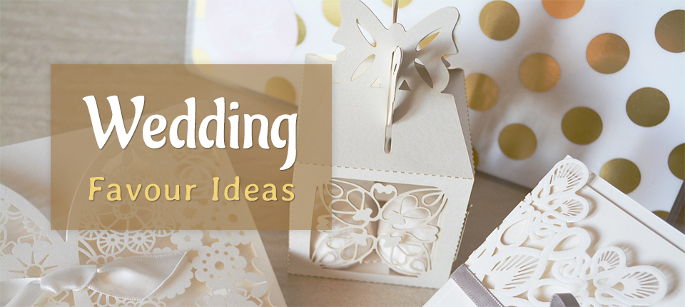 Wedding Take Home Gifts: Wedding Favour Ideas Your Guests Will Want To Take Home