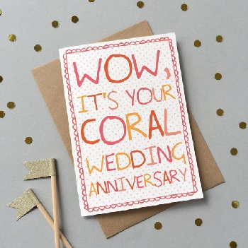 35th Wedding Anniversary Gift.35th Year Anniversary Gifts Ideas For Your Love